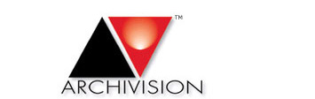 Archivision Start Page