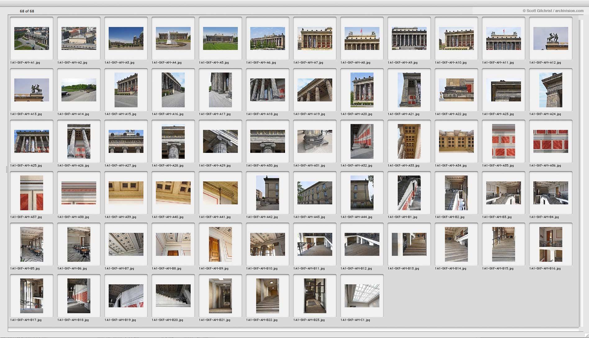 197 Piermarini Design Roma a r c h i v i s i o n: online catalogue